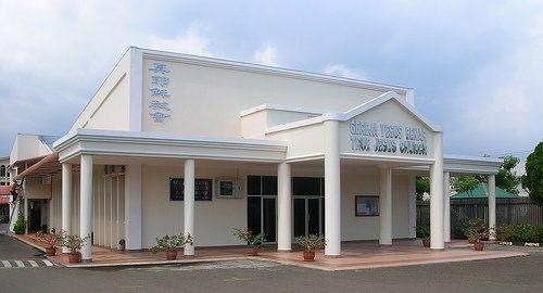 KKR & Penginjilan Gereja Tawau 09 – 12/08/2018