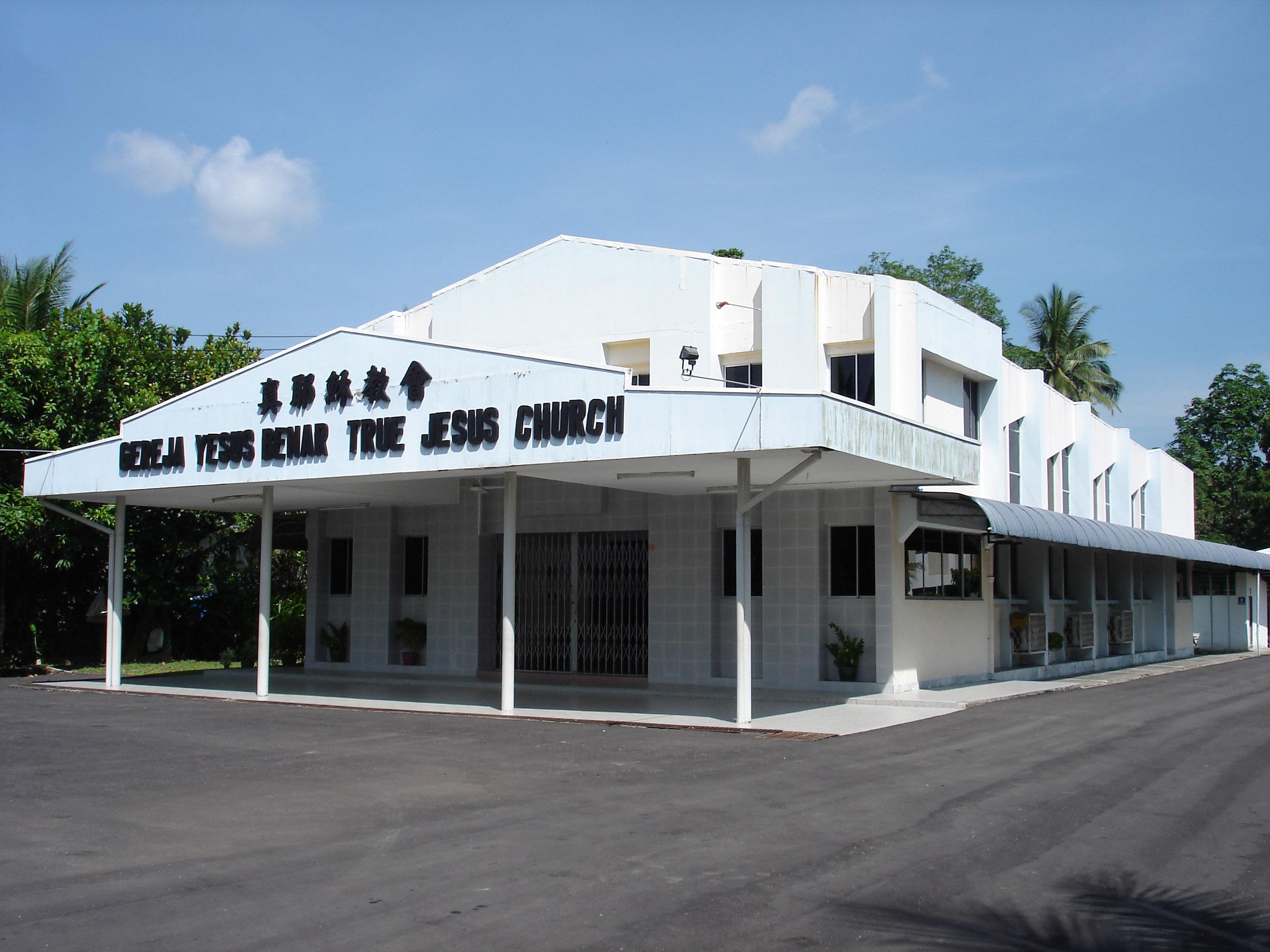 Gereja Tuaran