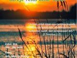 E-Berita Ibu Gereja, Gereja Yesus Benar Sabah 004