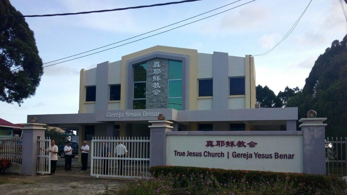 Gereja Balung