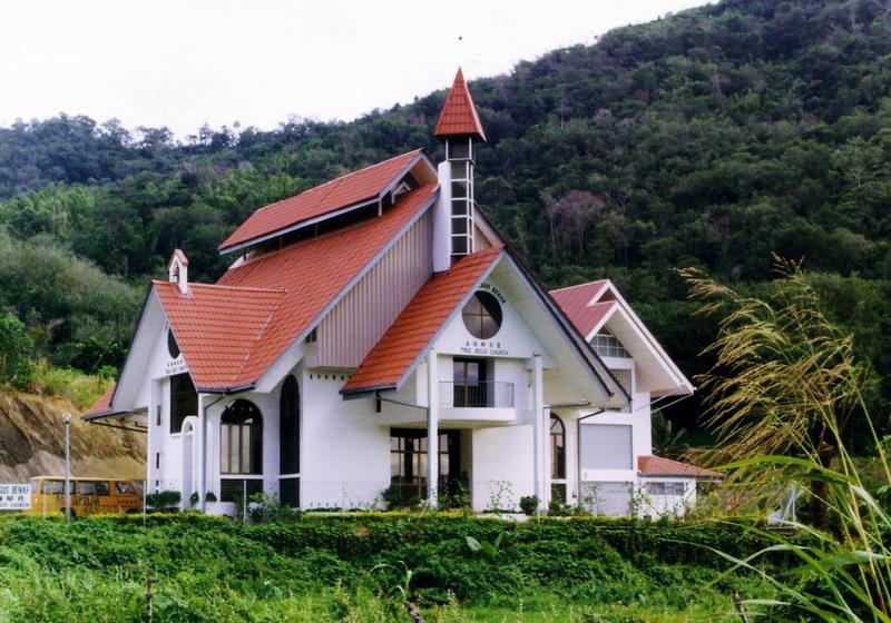 Gereja Tamparuli