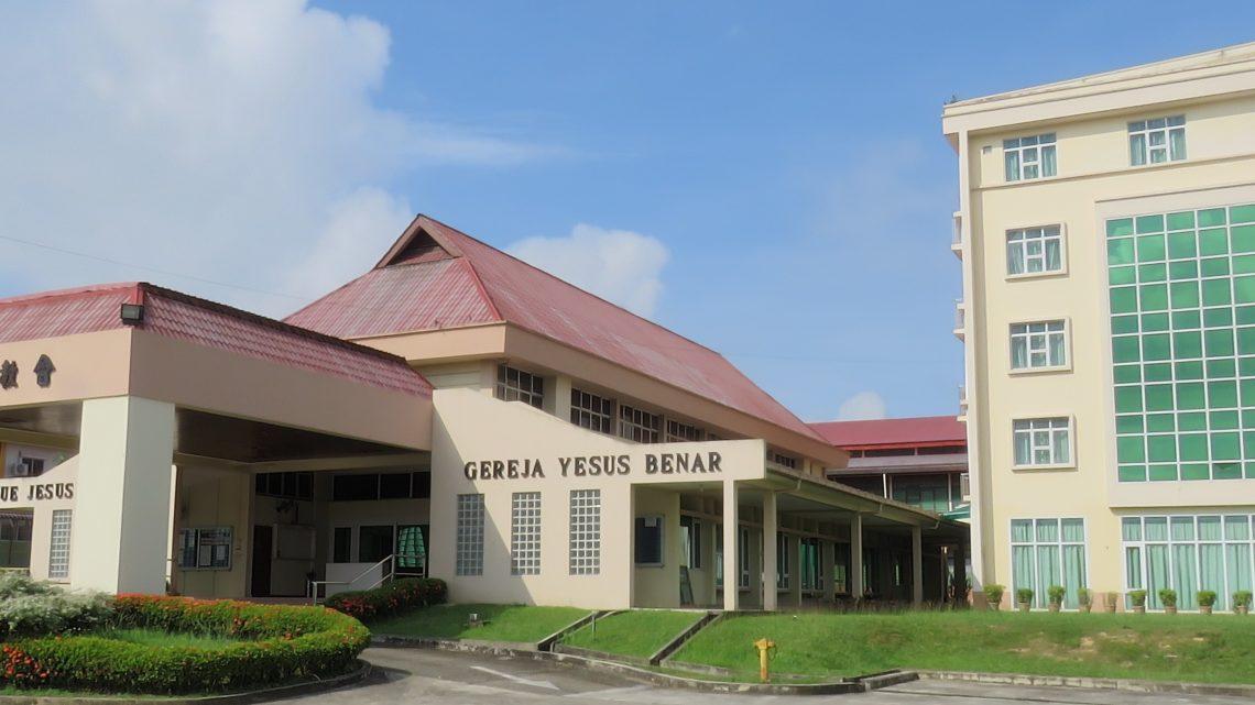Gereja Sibuga